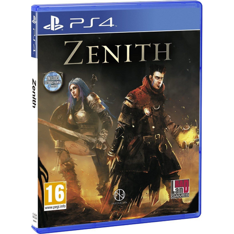 Zenith [PlayStation 4]