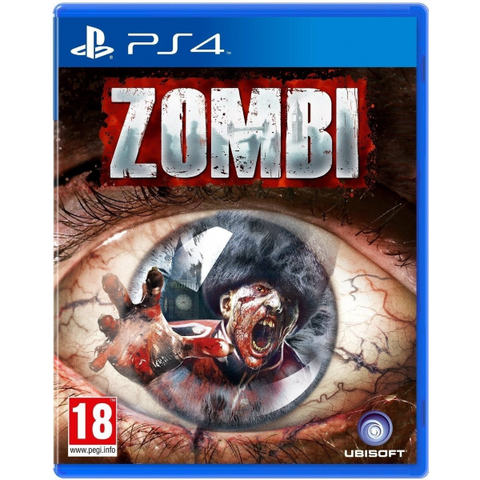 Zombi [PlayStation 4]