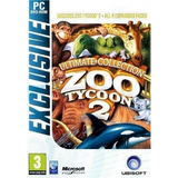 Zoo Tycoon: 2 - Ultimate Collection [PC]