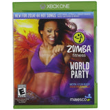 Zumba Fitness World Party [Xbox One]