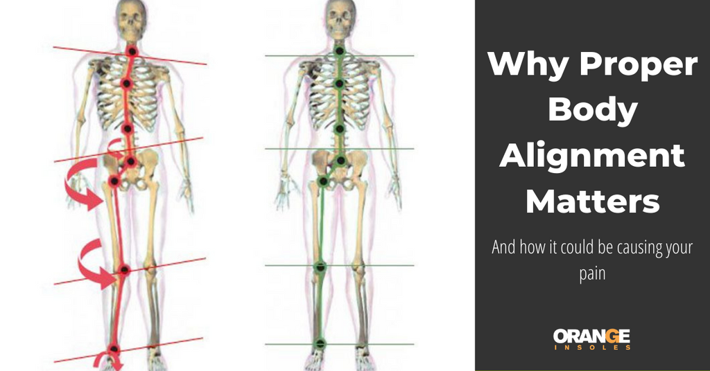 Why Proper Body Alignment Matters
