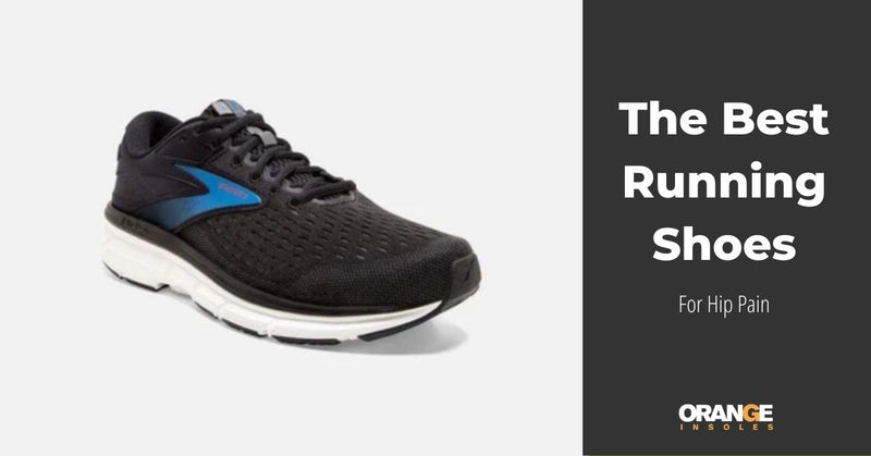The Best Running Shoes For Hip Pain