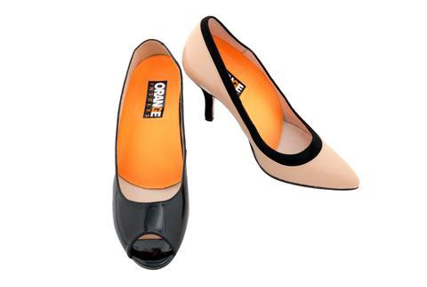 Shoe Insoles For Heels - Orangeinsoles.com
