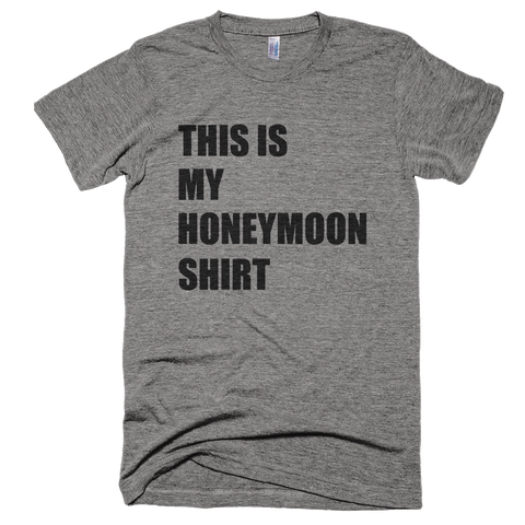 HONEYMOON T-SHIRT
