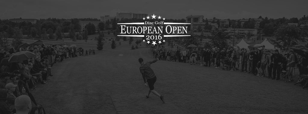 Incredible Finish at The European Open!