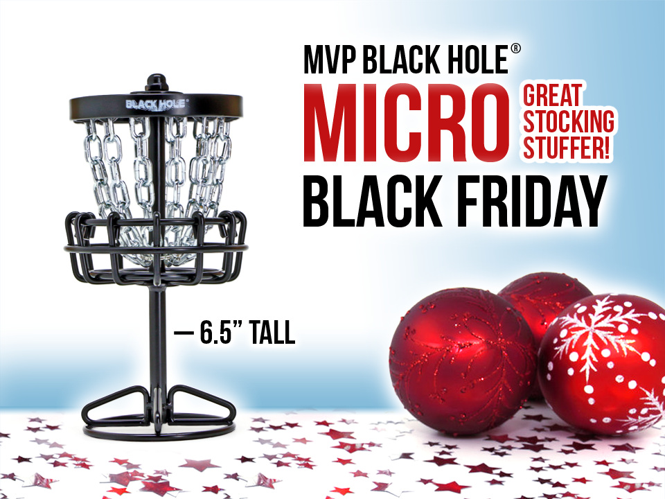 MVP Black Hole Micro Review Video