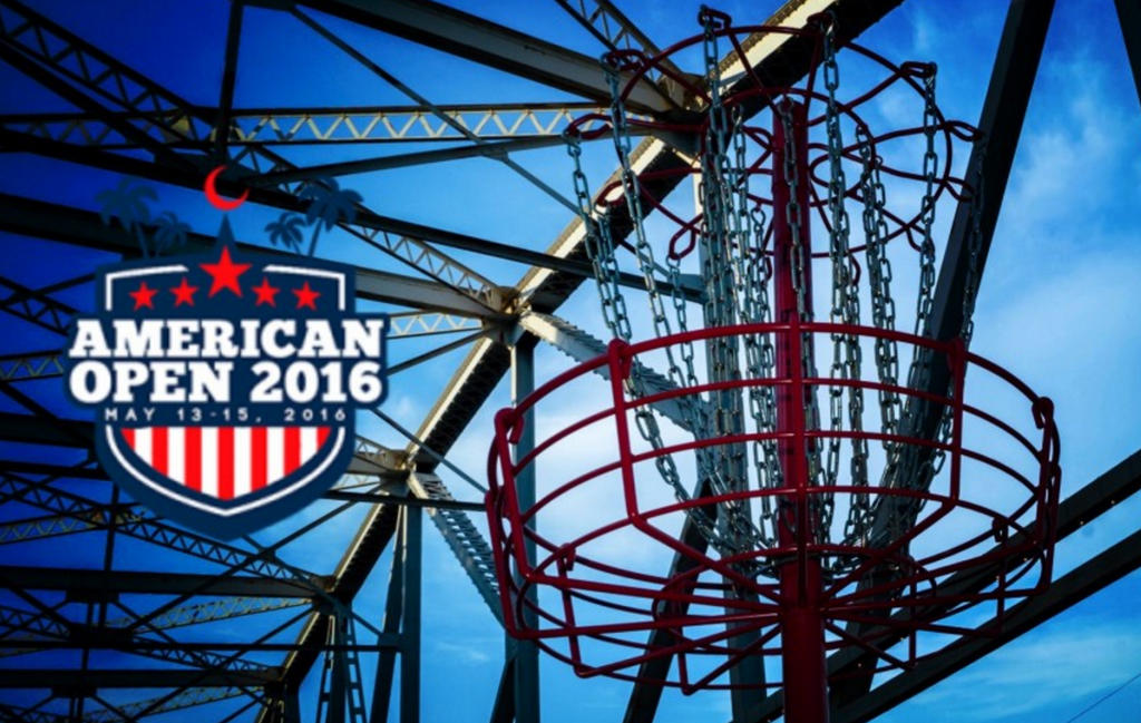 The American Disc Golf Tour: Disc Golf On ESPN