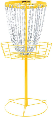 ***NEW*** Hive Lite Disc Golf Basket *PICKUP ONLY*