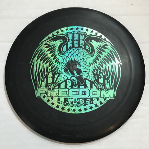 Dynamic Discs Freedom Prime Distance Driver