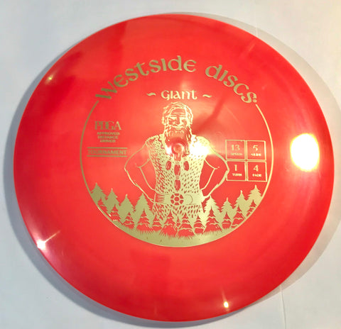 Westside Discs Giant Tournament Distance Driver