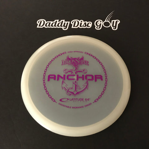 Latitude 64 Anchor Moonshine Midrange
