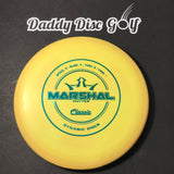 Dynamic Discs Marshal Classic Putt & Approach