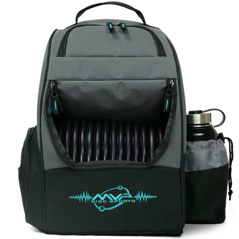 ***NEW*** MVP Shuttle Backpack Bag