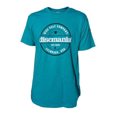 **NEW** Discmania Colorado Fan Favorite T-Shirt