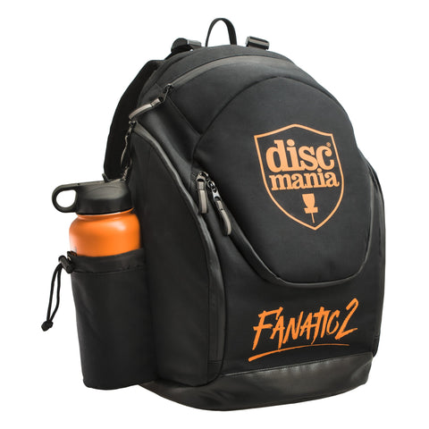 **NEW - PICKUP ONLY** Discmania Fanatic 2 Backpack Bag