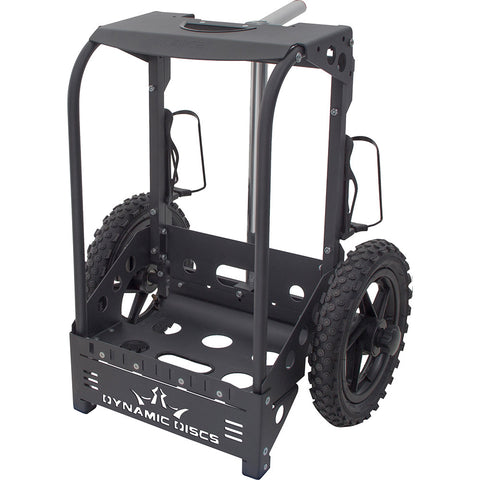 **OUT OF STOCK** Dynamic Discs ZUCA Backpack Cart