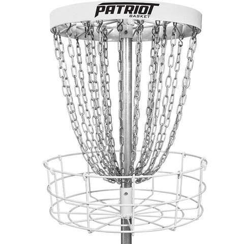 Dynamic Discs Patriot Basket