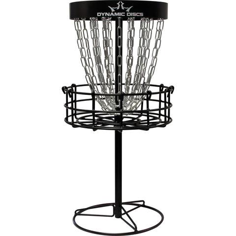 *LOCAL PICKUP ONLY* Dynamic Discs Recruit Mini Basket