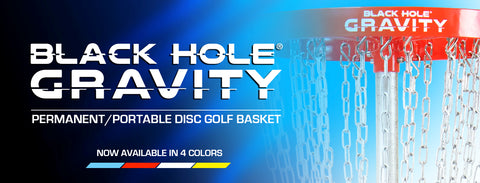 MVP Black Hole Gravity Basket