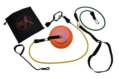 Propull ™ Disc Speed Trainer - Resistance Band Set