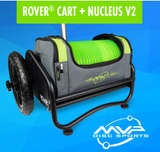 *****NEW***** MVP Rover Cart & Nucleus Bag Combo