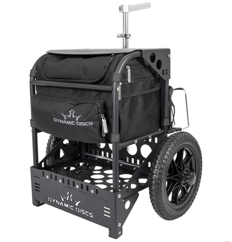 **out of stock** DYNAMIC DISCS TRANSIT CART