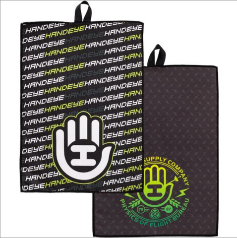**NEW** Handeye Supply Co Quick-Dry Towel