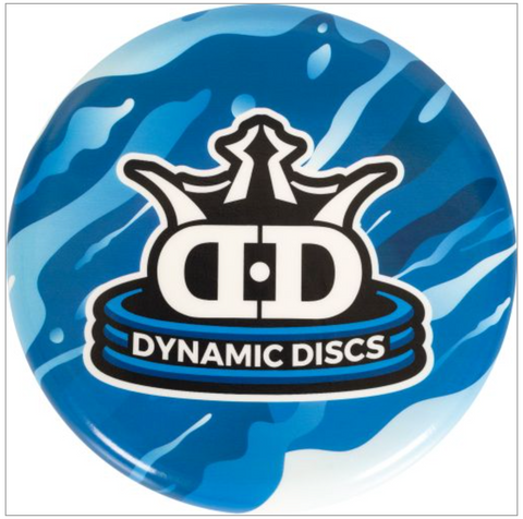 ***NEW*** Dynamic Discs Flubby Wubby Catch Disc
