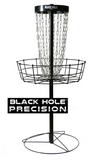 *OUT OF STOCK* MVP Black Hole® Precision Disc Golf Basket