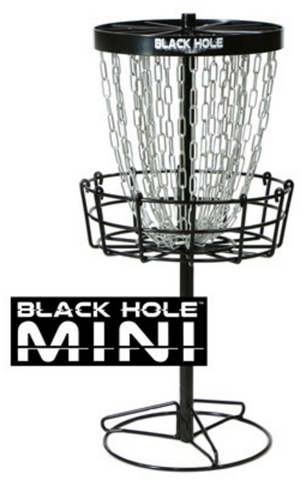 MVP Black Hole® Mini Basket