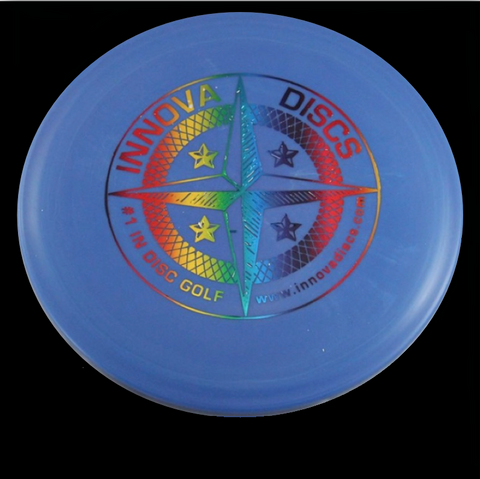 Innova Limited Edition First Run Manta Star Midrange