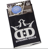 Dynamic Discs Quick Dry Towel - Teal