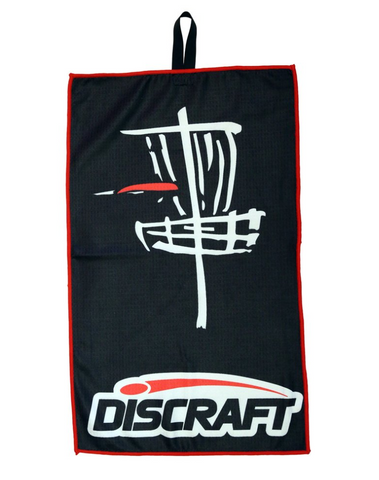 Discraft Golf Towel