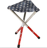 Camp Time Ranger Stool