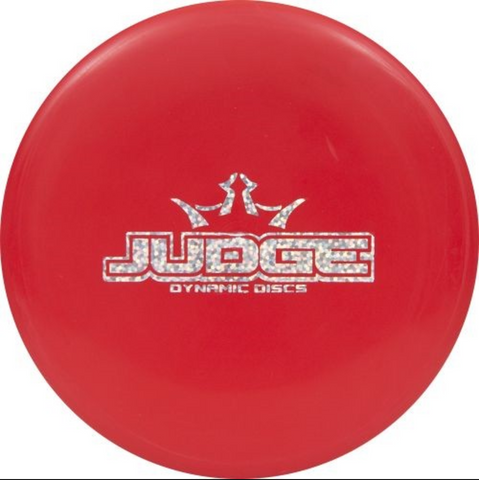 Dynamic Discs Junior Judge Prime