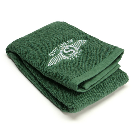 Streamline Disc Golf Towel