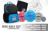 Dynamic Discs Cadet Backpack Starter Set