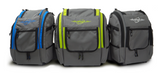 MVP Voyager Series Disc Golf Backpacks  (Version 2.0)
