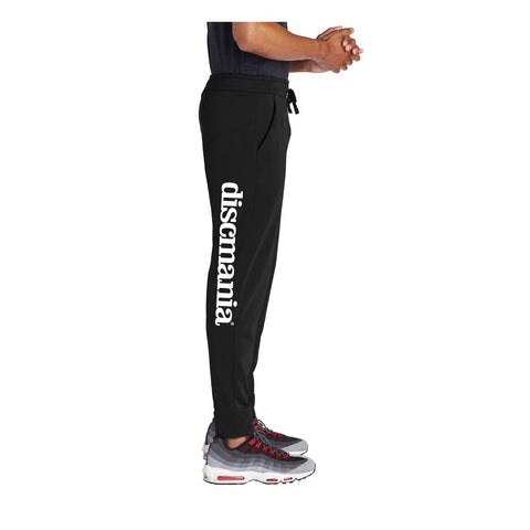 **NEW** Discmania Performance Jogger (BAR LOGO) Pants