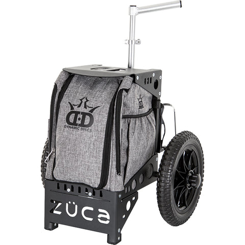 **OUT OF STOCK** Dynamic Discs Compact Cart