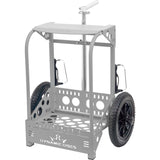 DYNAMIC DISCS BACKPACK CART LG BY ZUCA