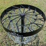 **OUT OF STOCK!** Dynamic Discs Recruit Basket