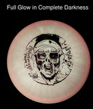 ****NEW**** Dynamic Discs Lucid-X Chameleon Moonshine AJ Risley 2020 V4 Team Series Stamp