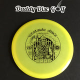 Westside Discs VIP Gatekeeper FIRST RUN Midrange