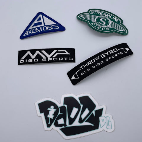 MVP, Axiom & Streamline Patches