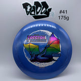 ****NEW**** Mint Discs Sublime Freetail Control Driver