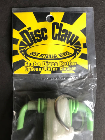 Hive Disc Claw - Disc Retrieval Device