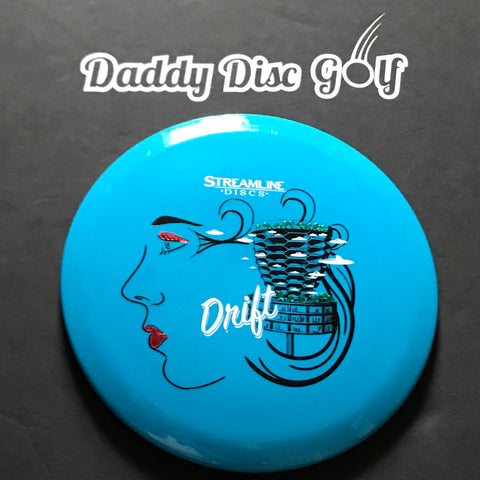 Streamline Discs Drift Neutron SPECIAL EDITION Fairway Driver
