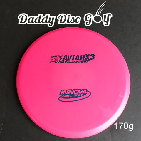 ****NEW**** Innova Aviar X3 XT Putt & Approach
