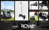 ****New***** MVP Disc Sports Rover Disc Golf Cart